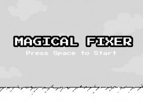 Magical Fixer