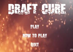 Draft Cure