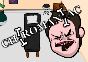 Chiromaniac