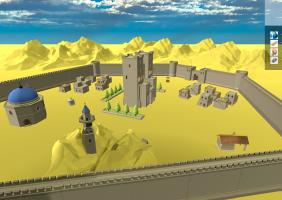 Fix the Castle