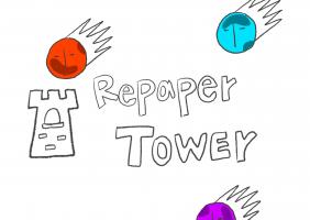 Repaper Tower