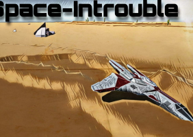 Space In Troubles