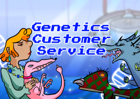 Genetics Customer Service