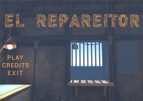 The Repareitor (Uncensored)