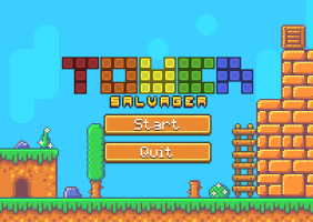 Tower Salvager!