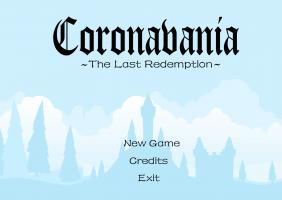 Coronavania: The Last Redemption
