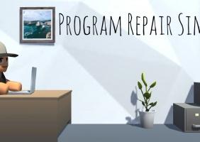 Program Repair Simulator