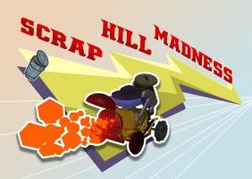 Scrap Hill Madness