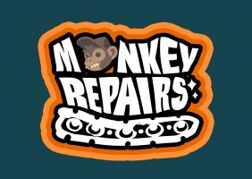 Monkey Repairs