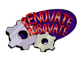 Renovate Robovate