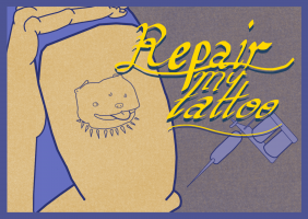 Repair My Tattoo