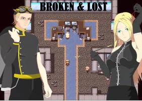 Broken & Lost