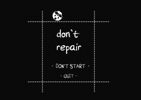 Don't Repair