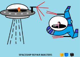 SPACE REPAIR MASTERS