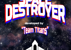 Space Destroyer