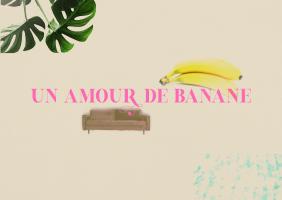 Ook Oookk ( Un Amour de Banane )