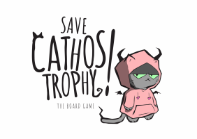 Save Cathos Trophy!
