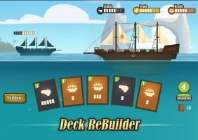 Deck Rebuilder