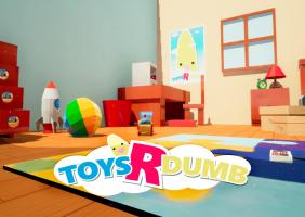 Toys R Dumb