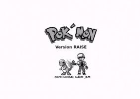 Pok'mon by Raise