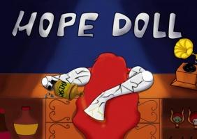 Hope Doll