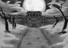 PURGE: haunted mansion