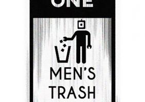 One Men's Trash