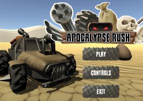 Apocalypse Rush