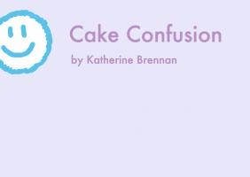 Cake Confusion