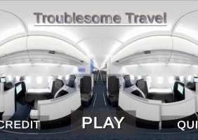 Troublesome Travel