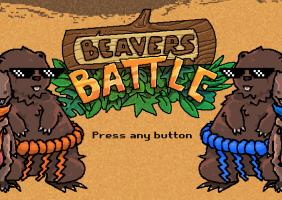 Beavers Battle