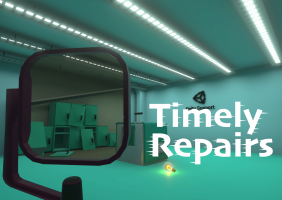 Timely Repairs