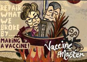Vaccine Master