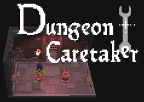 Dungeon Caretaker