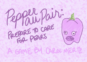 Pepper Au Pair: Prepare to Care for Pears