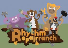 Rhythm Repair Ranch