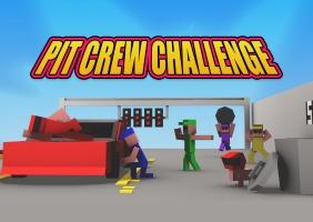 Pit Crew Challenge