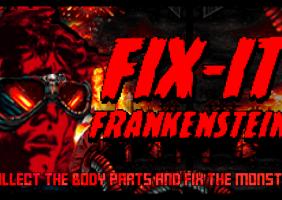 Fix-It Frankenstein