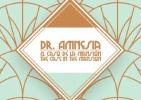 Dr Amnesia's Mansion