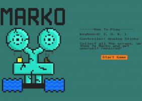 Marko, help me!