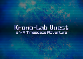 Krono-Lab Quest: A VR Timescape Adventure