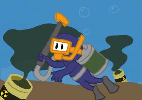 Ocean Scrubber