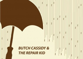 Butch Cassidy and the Repair Kids