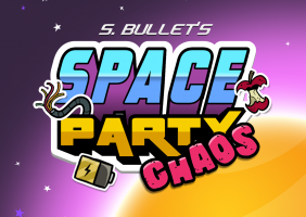 Space Party Chaos