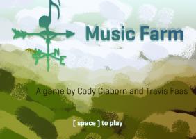 Music Farm aka Garden Jamz