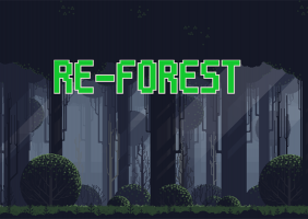 Re-Forest