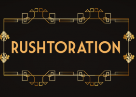 Rushtoration