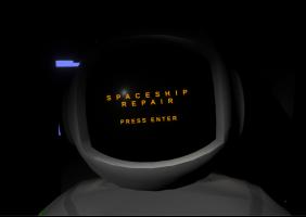 Spaceship Repair