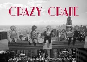 Crazy Crane