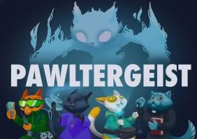 Pawltergeist